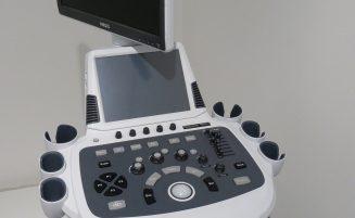 Ultraschall bei Covid-19